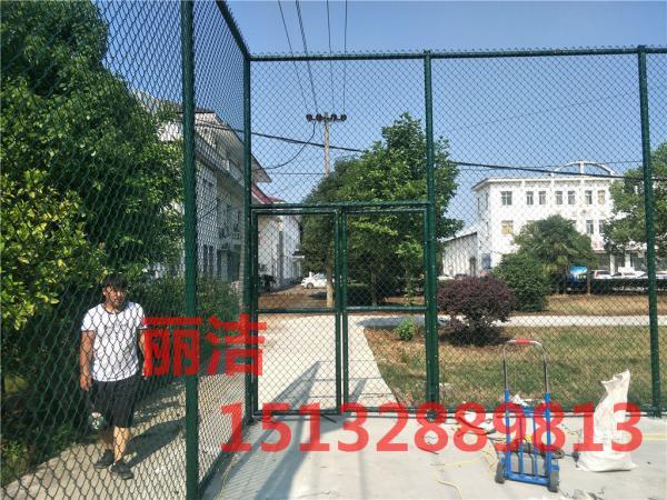 巴南区编制网球场围网源头厂家产品规格齐全