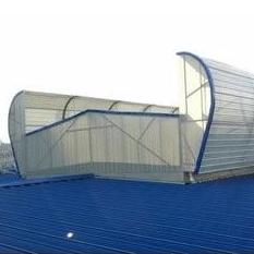 重庆厂区采光天窗