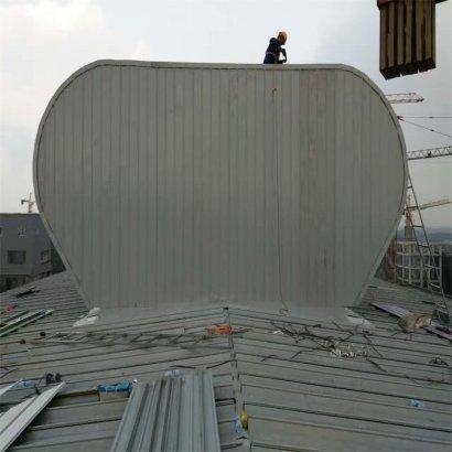 北京工业厂房采光通风天窗