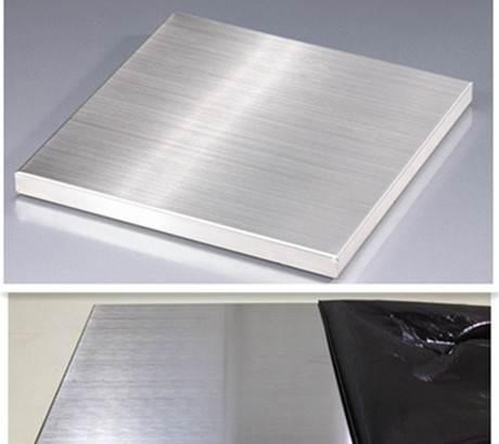 兴隆县310S不锈钢板多少钱