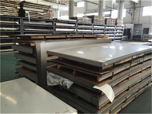 沧县2205双相不锈钢板哪家便宜