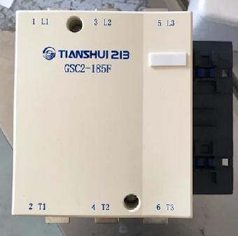 芦淞区CJ35-115/3接触器