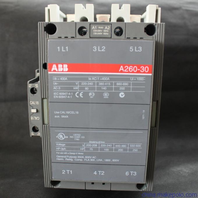 承德A110D-30-22交流接触器