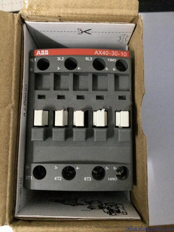 晋中AX09-30-01交流接触器