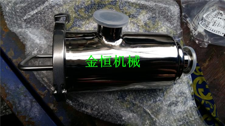 蒸汽过滤器 卫生级气体过滤器 钛棒蒸汽过滤器