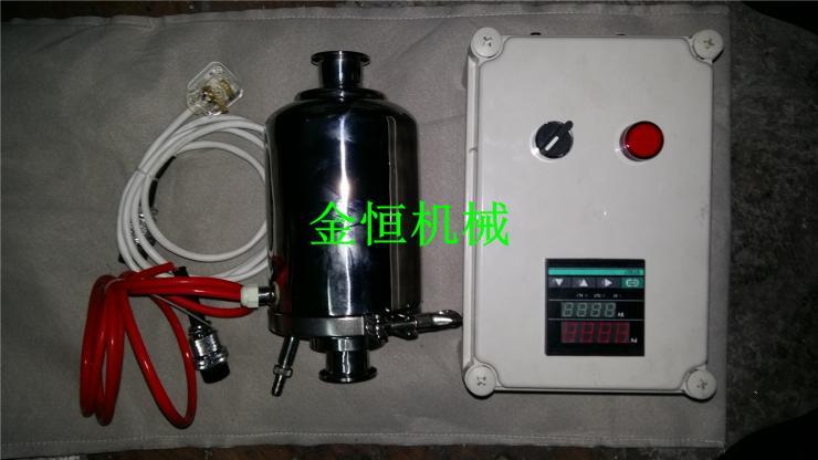 智能控温除菌电加热过滤器