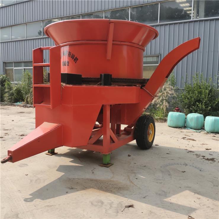干濕多功能粉碎機玉米粉碎機