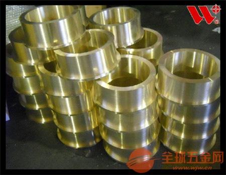 BFe10-1-1镍白铜辽宁铜棒BFe10-1-1镍