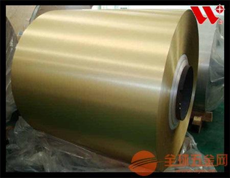 C70600镍白铜铜棒价格C70600镍白铜有多厚