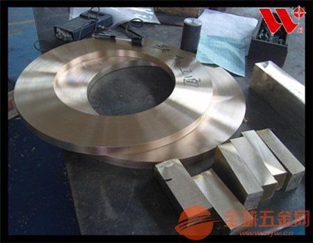 CuNi18Zn19Pb1锌白铜铜棒58-3CuNi