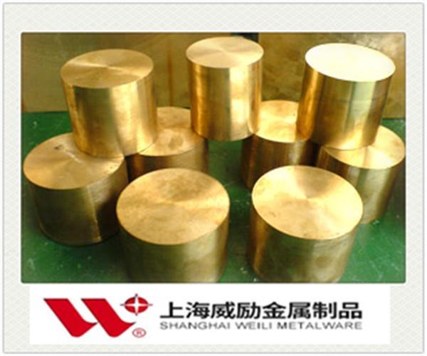 C95600甘肃铜棒焊管