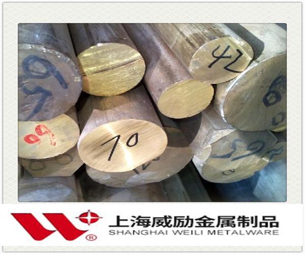 ZCuAl9FeNi4Mn2腐蚀铜板法兰
