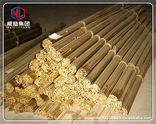 PB104锡青铜 无缝管 生产工艺及性能