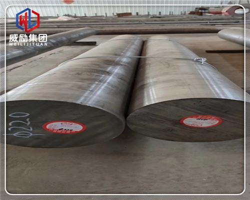 1.6571结构钢1.6571精拔管 钢材规格