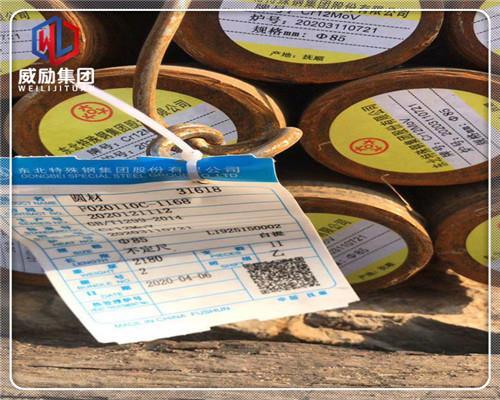 50CrV4结构钢50CrV4研磨棒 上海价格
