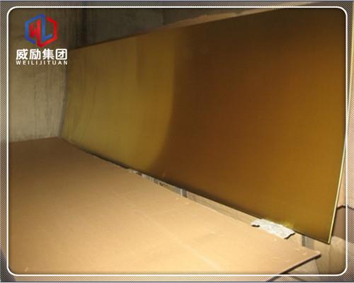 PB103锡青铜 代销商 铜套加工材