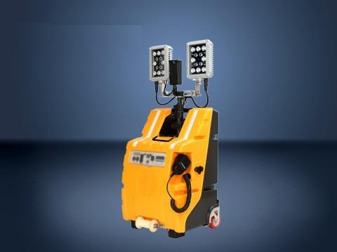移动应急装置FW6128现货/海洋王防汛照明灯
