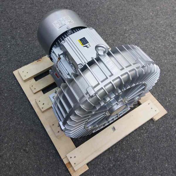 高压鼓风机 XGB-22KW