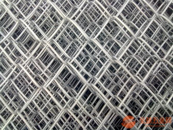 钢丝菱形网