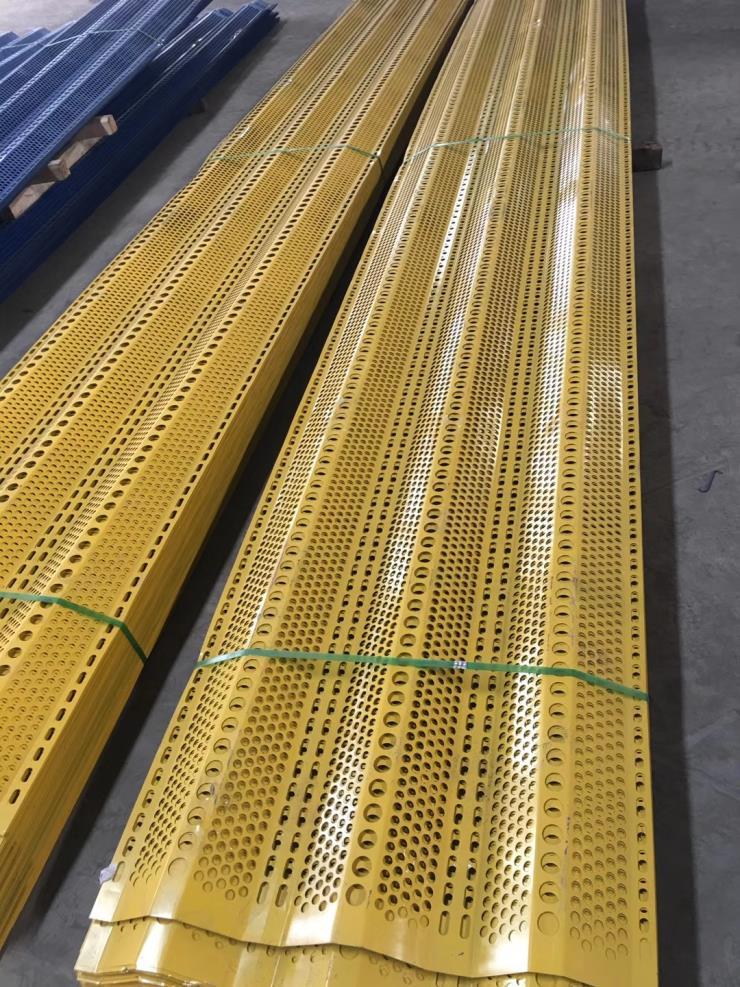 铝镁合金防护网价格