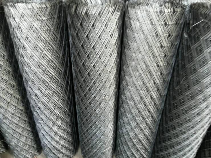 钢板网菱形网生产厂家|过滤网格板专用网