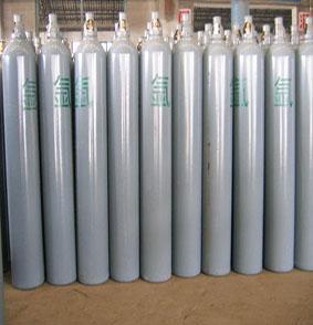 氣體廠家供應大型色譜載氣用純氬氣鋼瓶周邊配送可售