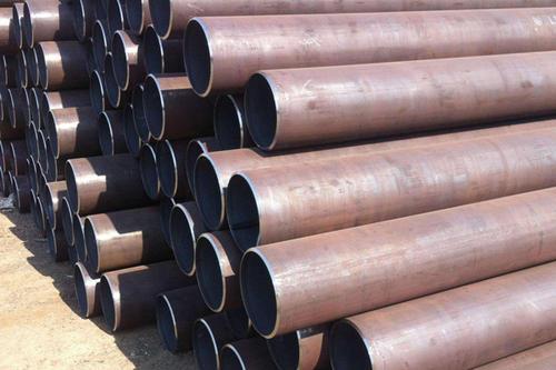 焦作Q345无缝钢管生产厂家