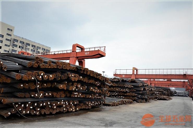 永钢螺纹钢供应商/永钢螺纹钢杭州供应商