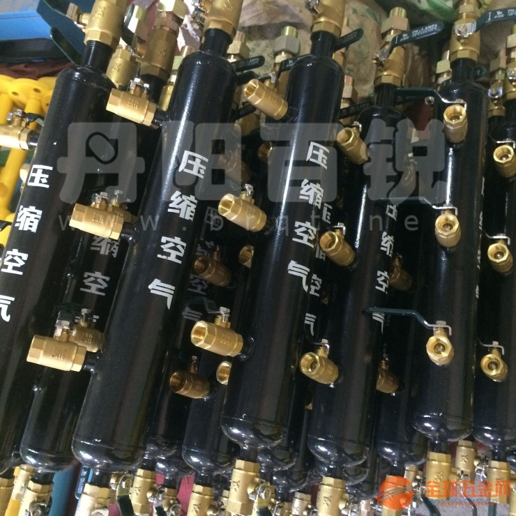 南阳天然气集气包生产厂家规格齐全价格优惠