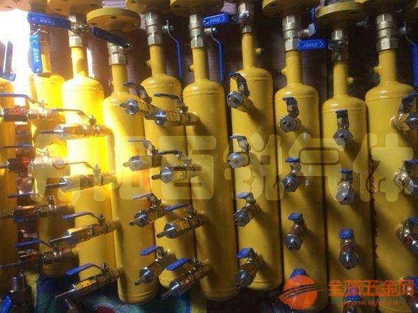 湖州船用集气包天然气集气包厂家质量上乘规格齐全