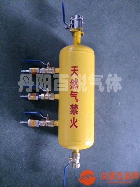 温州船用集气包天然气集气包生产批发厂家一手货源