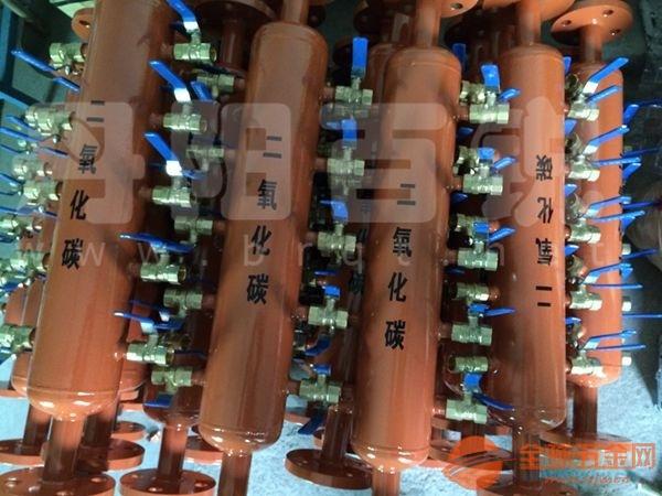 深圳天然气集气包厂家直销全国发货