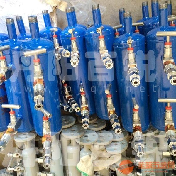 广州不锈钢集气包现货供应坚固耐用