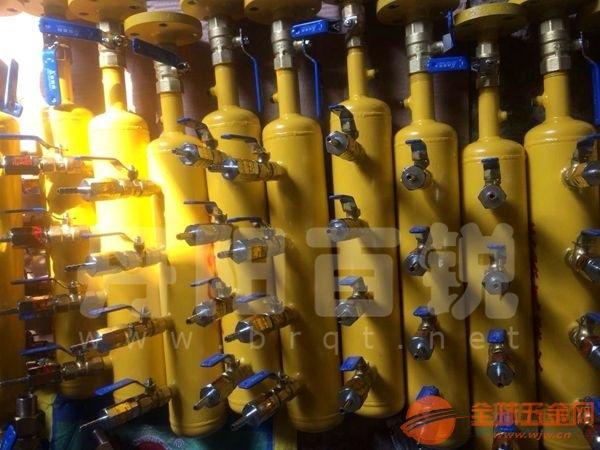 韶关天然气集气包大量现货质量稳定