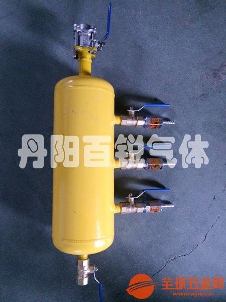 武汉碳钢集气包专业生产厂家数十年制造经验