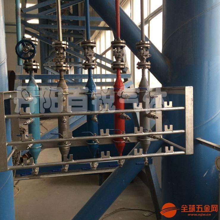上海焊接车间集中供气集气包厂家质量上乘规格齐全
