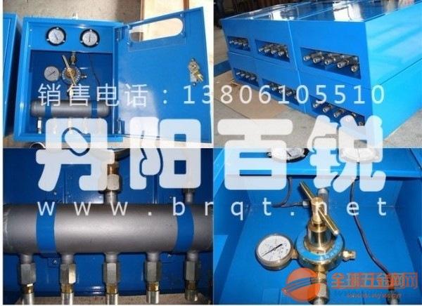 金华氧气接头箱工厂直销品牌保证