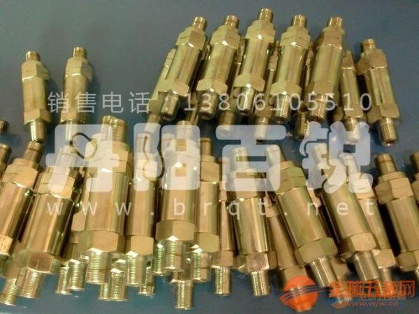 天津氧气管道阻火器供应厂家售后服务完善