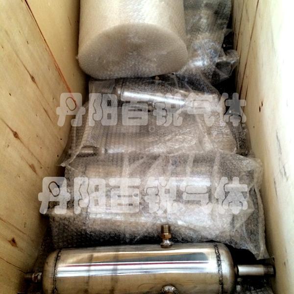 长沙碳钢集气包价格优惠