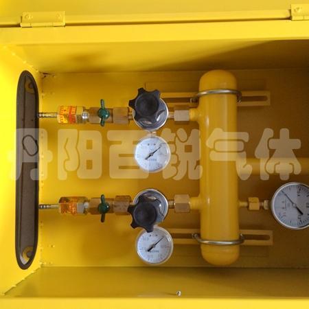 气体接头箱厂家直销价格优惠承接加工定制