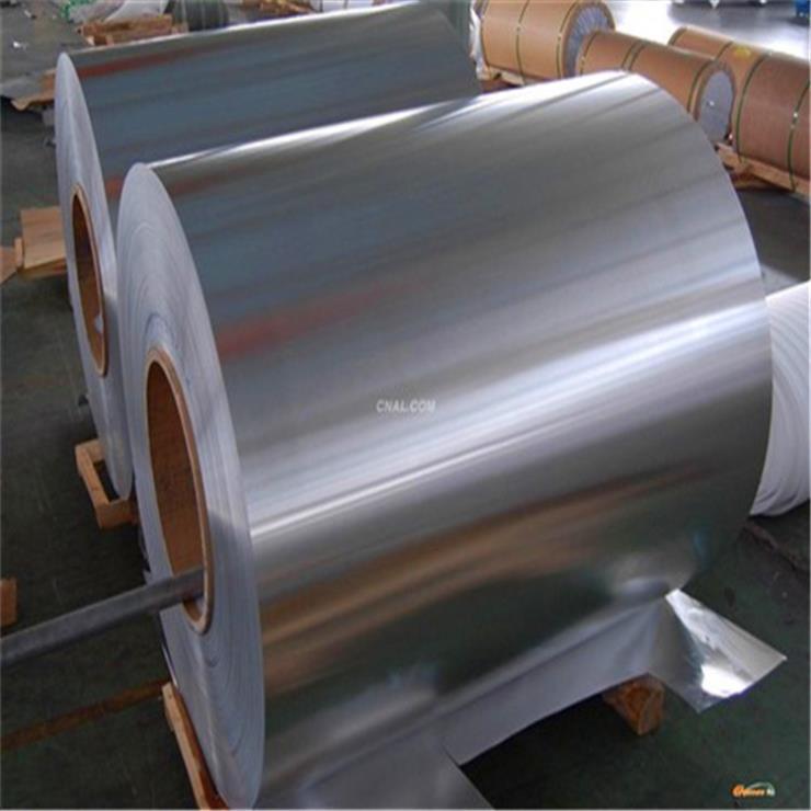 临沂保温铝皮规格
