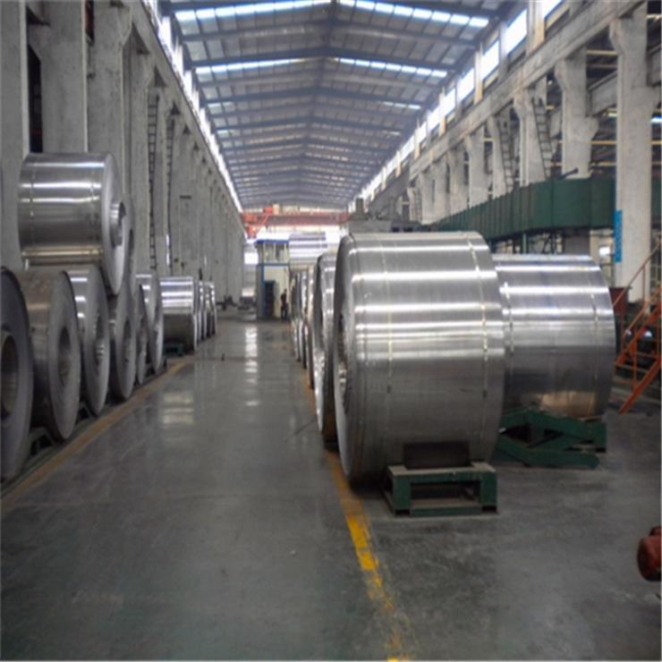 济南铝皮销售厂家