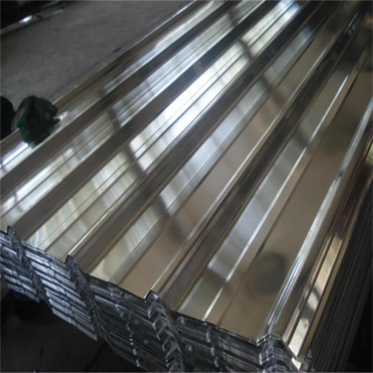 3004鋁瓦 鋁合金屋面瓦