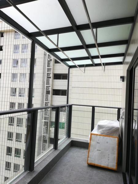 沙尾翠湾阳台窗户隐形防盗网,防护网,防蚊纱窗安装电话