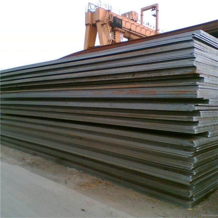 低磁結構鋼鋼P650