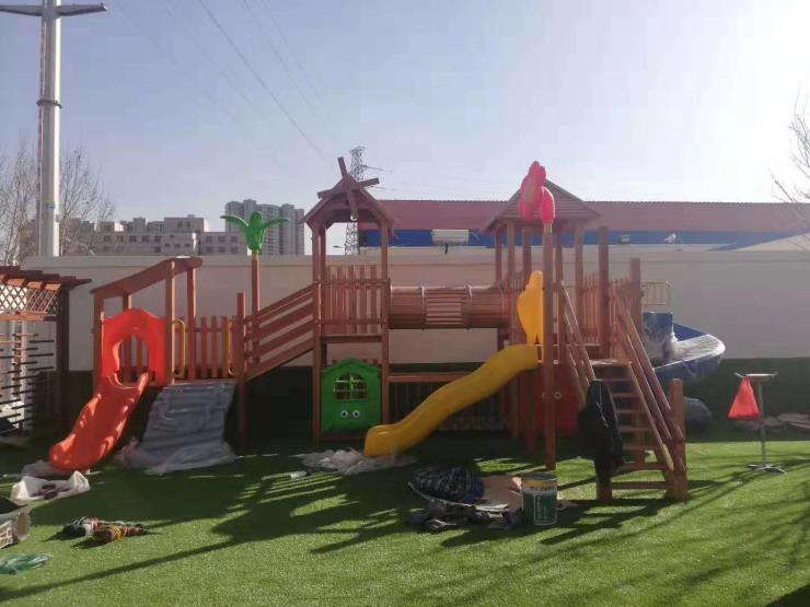 幼兒園木制玩具,木制配套設施,幼兒園用品