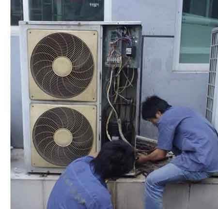 宁波富士通中央空调售后维修电话-富士通中央空调维修中心