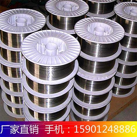 YD707碳化钨合金耐磨药芯焊丝