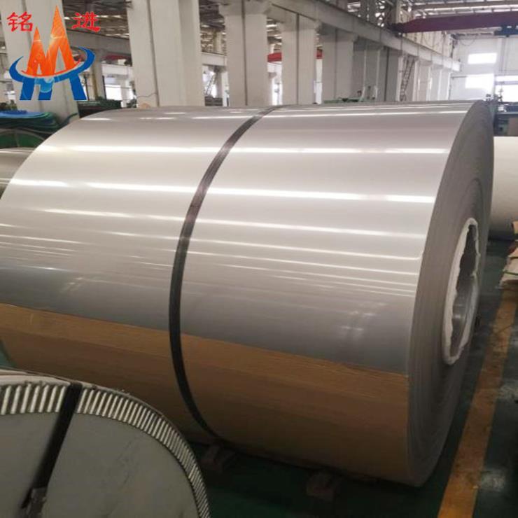 X6CrNiMoTi17-12-2不锈钢卷板/X6CrNiMoTi17-12-2