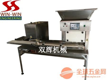 饭饼成型生产线、糯米鸡生产线、糯米鸡饭饼生产线、饭团成型生产线